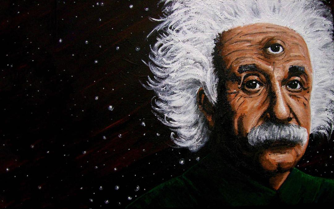 Albert Einstein Quotes Universe Quotesgram