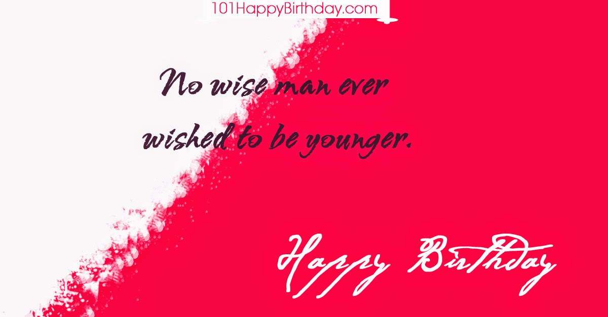 Happy Birthday Old Man Quotes. QuotesGram