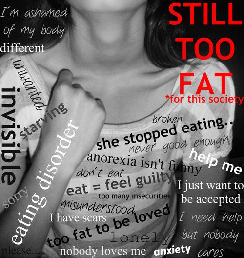 Pro Ana Quotes: Eating Disorders Perfect Quotes. QuotesGram