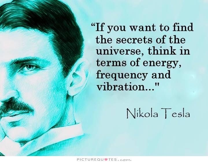 Nikola Tesla Quotes On God Quotesgram