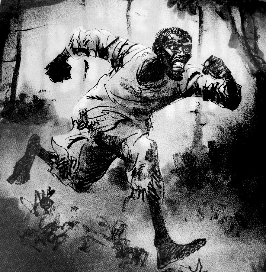 nat turner s slave rebellion In august, 1831, turner, who was born oct 2, 1800, led a slave revolt in  southampton county, virginia he and his group, numbering from.