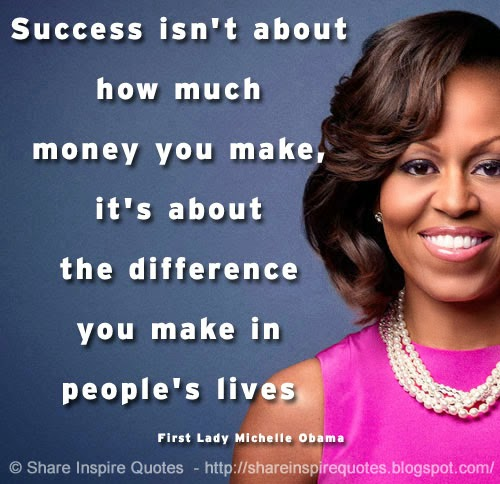 Michelle Obama Quotes About Women: Quotes From Michelle Obama. QuotesGram