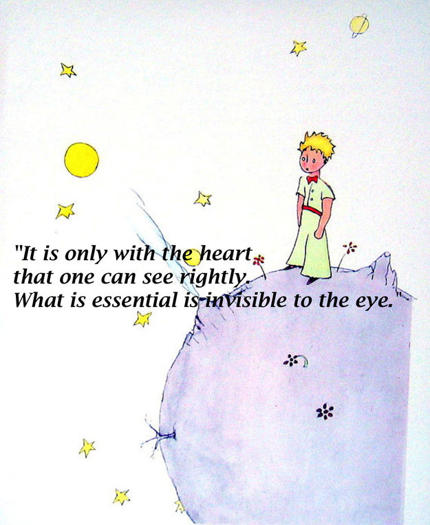 The Little Prince Famous Quotes Quotesgram: The Little Prince Quotes Explained. QuotesGram