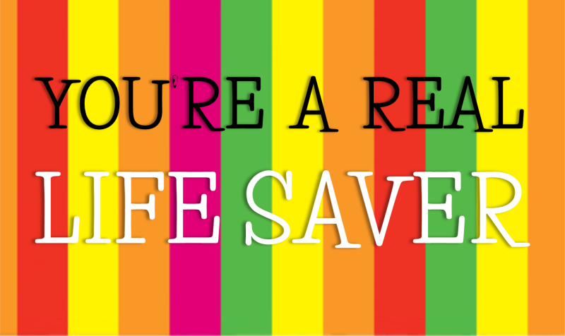 Quotes Life Saver. QuotesGram
