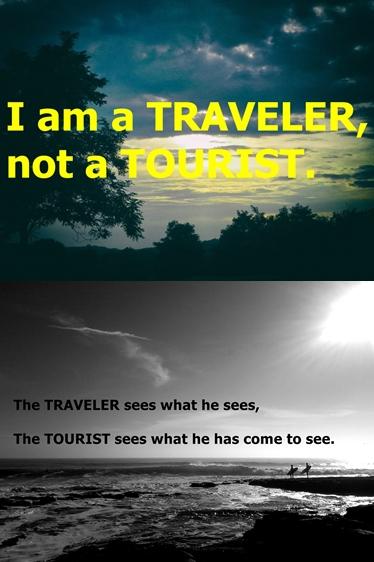 Tourist Quotes. QuotesGram