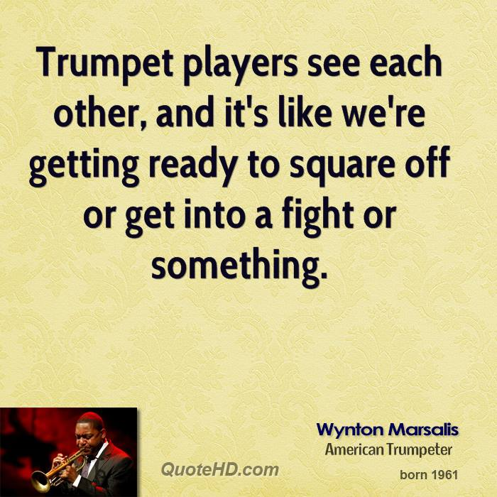 Ready Player One Movie Quotes: Funny Quotes About Trumpet Players. QuotesGram