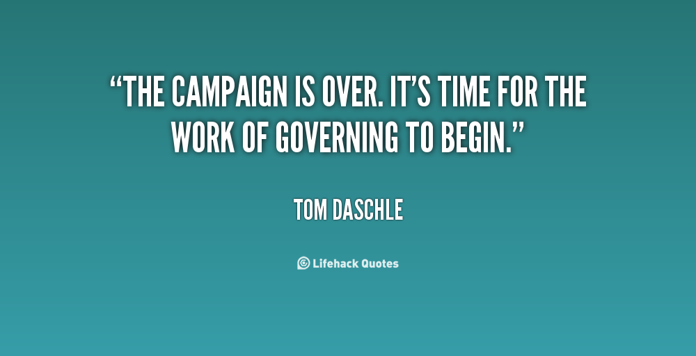 The Campaign Quotes Quotesgram