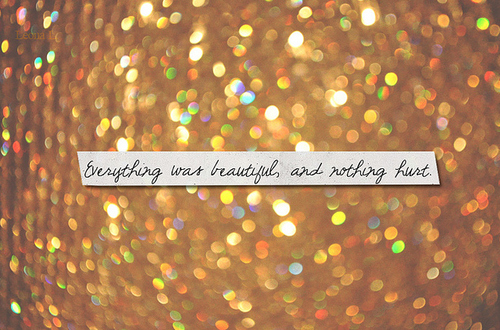 sparkle related quotes