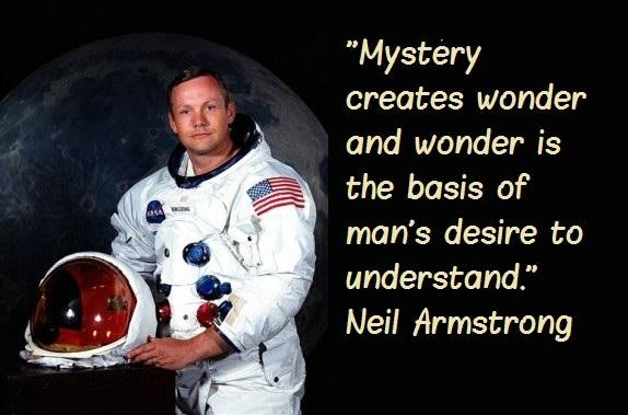 Cool Solar System : Neil Armstrong