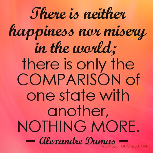 Love Comparison Quotes. QuotesGram
