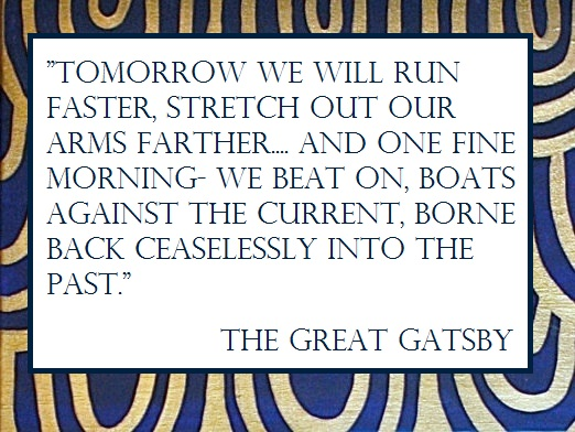 Quotes About Friendship From The Great Gatsby. QuotesGram