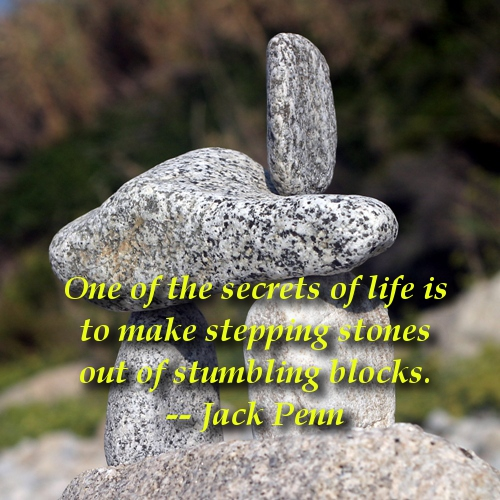 stone quotes about life quotesgram