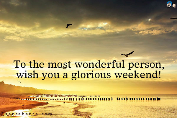 You Are A Wonderful Person Quotes. QuotesGram