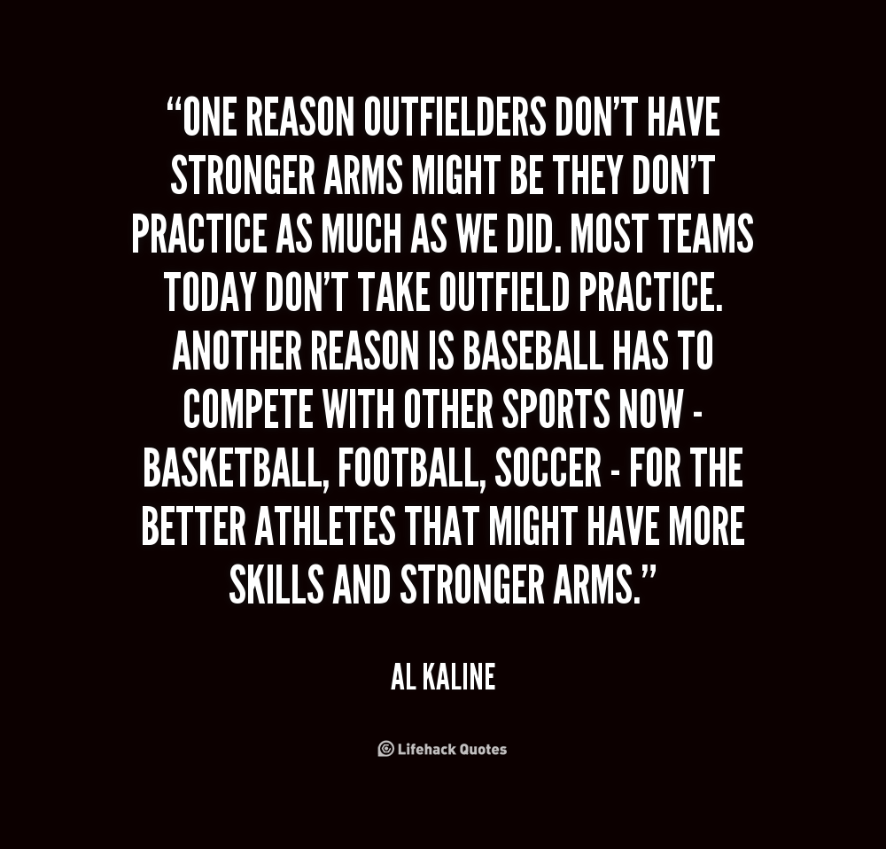 Practice Quotes: Baseball Practice Quotes. QuotesGram