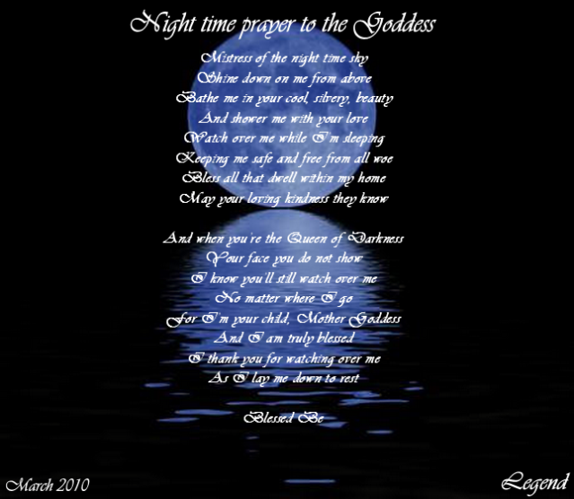 Night Time Quotes: Night Time Prayer Quotes. QuotesGram