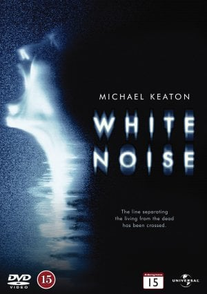 short story white noise essay