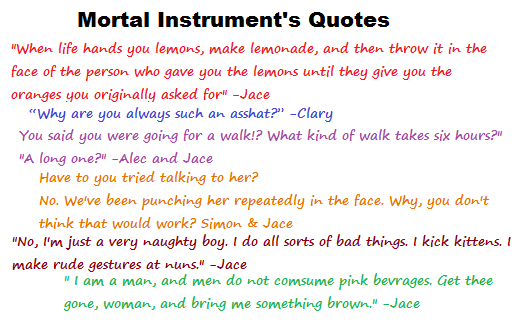 quotes from the mortal instruments - 532×331