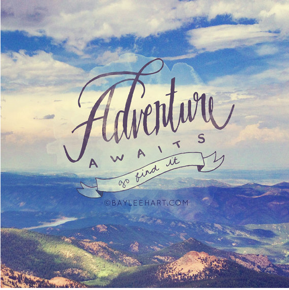 Love Quotes Adventure. QuotesGram