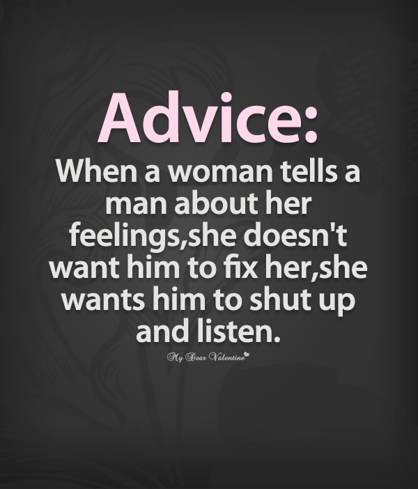 dating advice for men who love women quotes for a man
