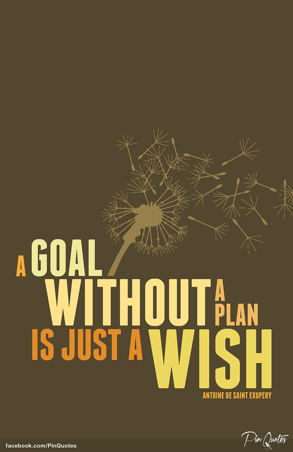 Setting Daily Goals sets you to the path of achieving your ... |Goal Setting Quotes Inspirational