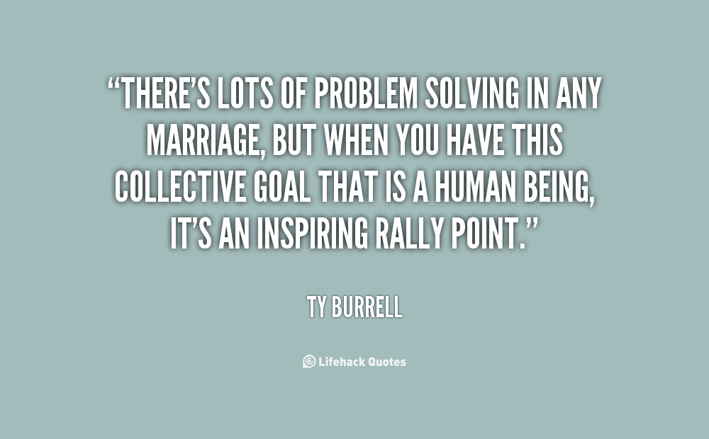 relationship problems and solutions quotes