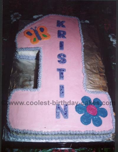 1st Birthday Cake Quotes Quotesgram