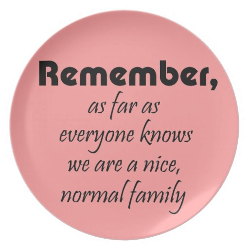Funny Dysfunctional Family Quotes: My Dysfunctional Family Quotes. QuotesGram