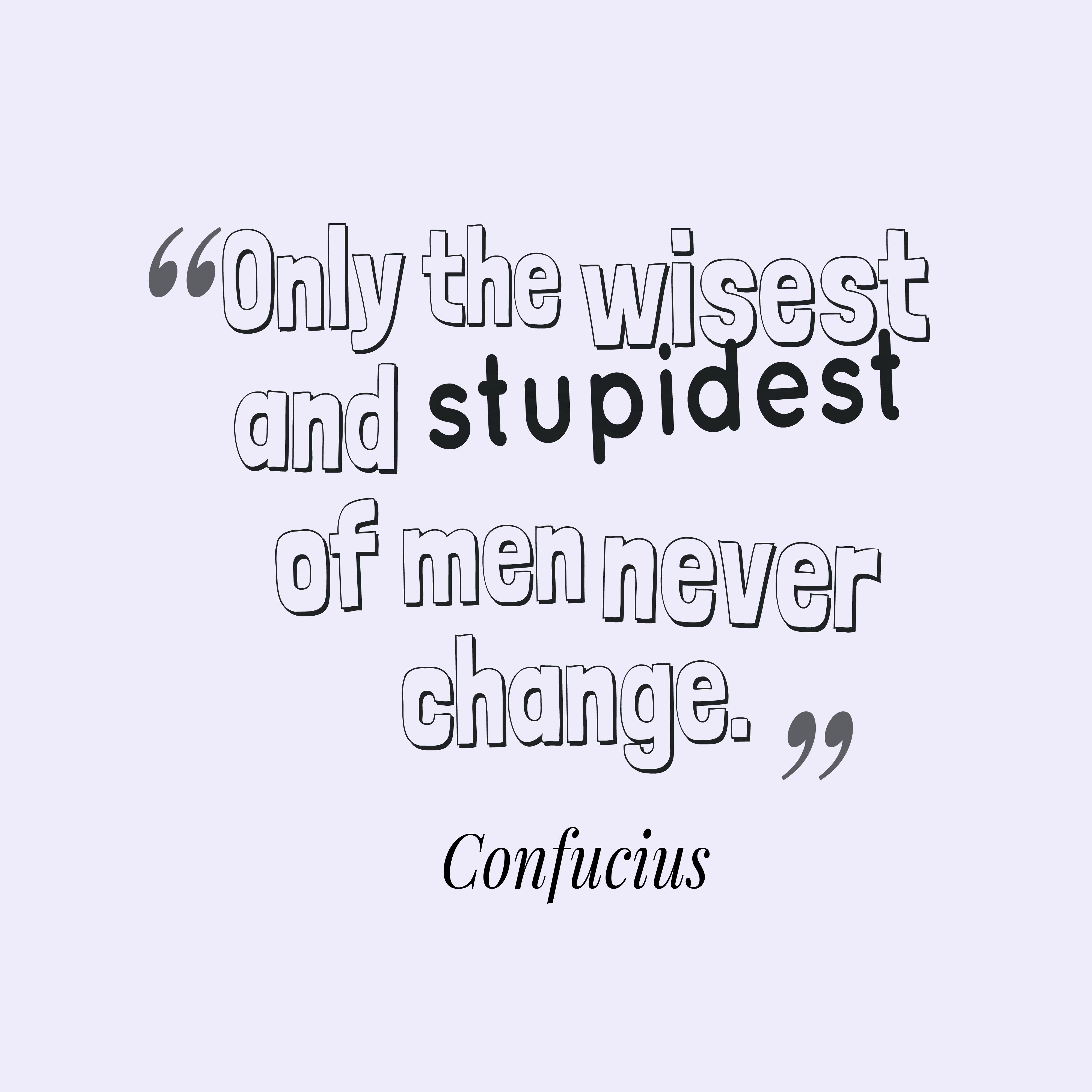 Most Famous Confucius Quotes. QuotesGram