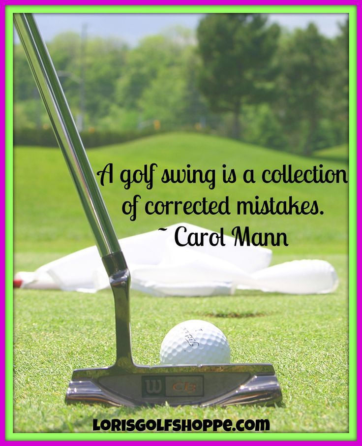 Golf Quotes From Movies: Greatest Golf Quotes. QuotesGram