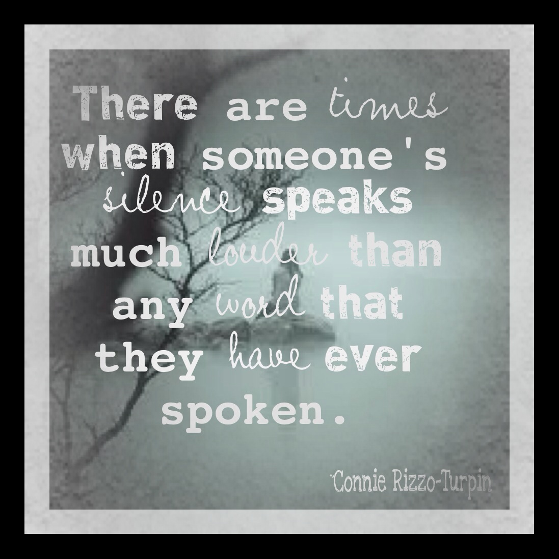 Quotes About Anger And Rage: My Silence Quotes. QuotesGram