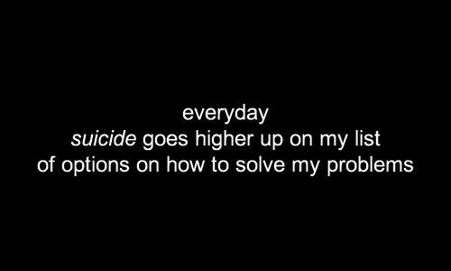 Sad Depressing Suicide Quotes Quotesgram: Depressing Quotes Suicidal Family. QuotesGram