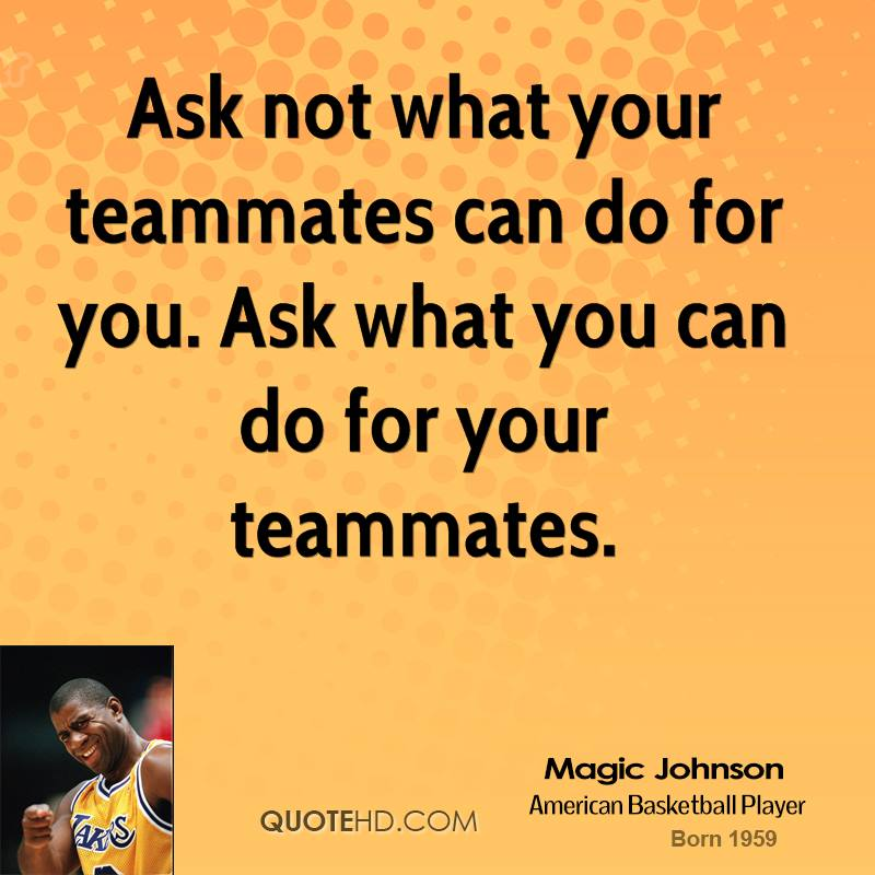 Teamwork running quotes