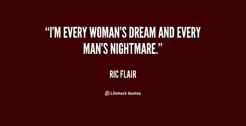 Ric Flair Quotes And Sayings. QuotesGram
