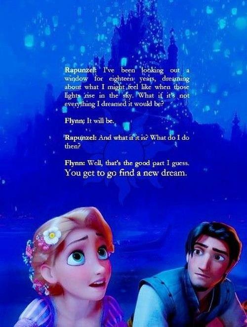 Rapunzel Disney Quotes Quotesgram