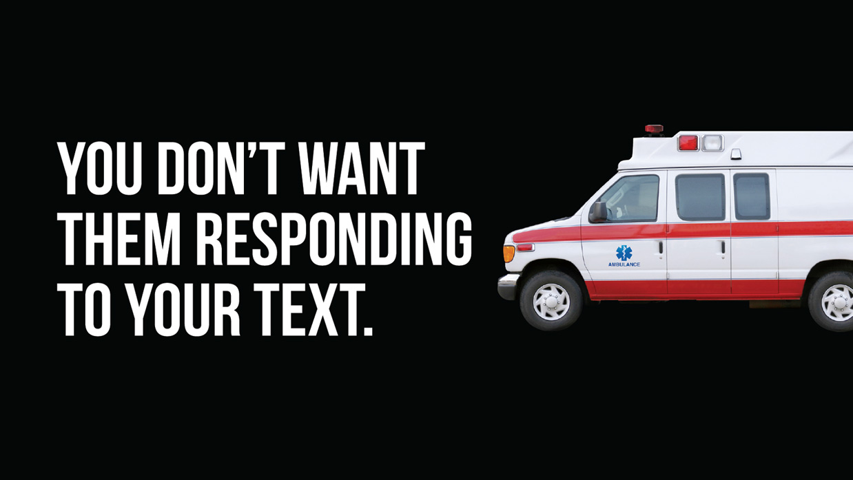 Texting While Driving >> Anti Texting While Driving Quotes. QuotesGram
