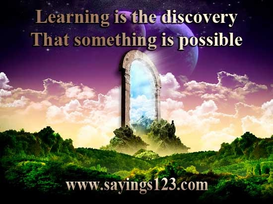 Quotes About Discovery And Exploration Quotesgram: Discovery Learning Quotes. QuotesGram
