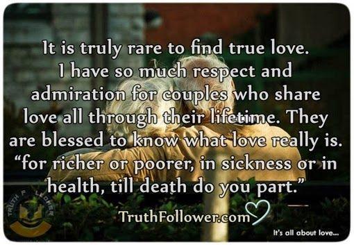 Quotes True Love Is Rare. QuotesGram