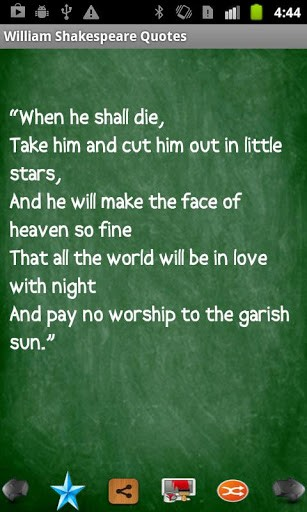 William Shakespeare Quotes From Plays Quotesgram