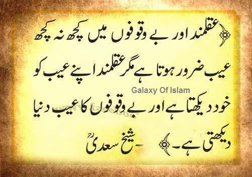 Islamic Urdu Quotes About Love Quotesgram-5375