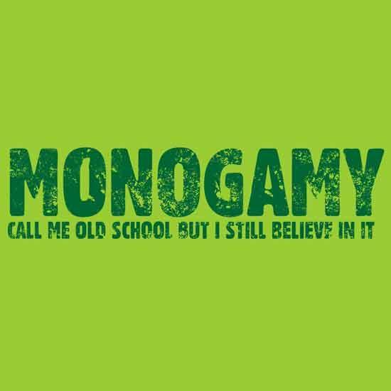 monogamous relationship forever quotes