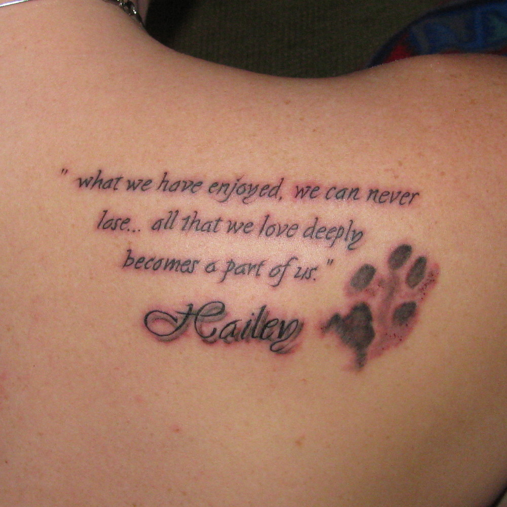 Tattoo Quotes About Child: Baby Loss Tattoo Quotes. QuotesGram