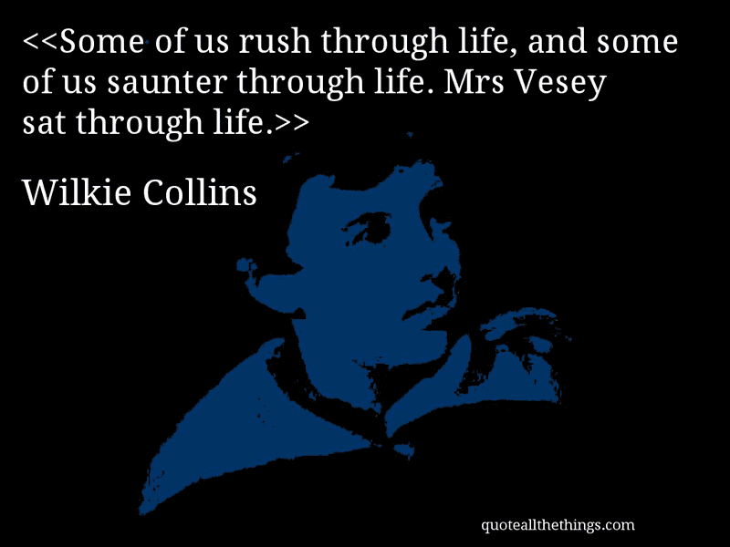 Quotes About Rushing Life