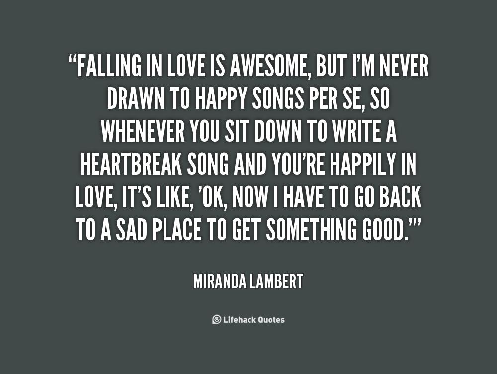 Miranda Lambert Quotes. QuotesGram