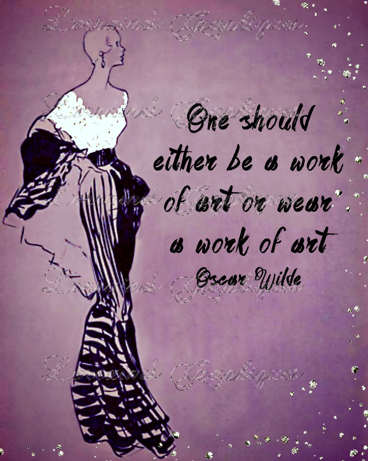 Old School Fashion Quotes: Quotes About Vintage Clothing. QuotesGram
