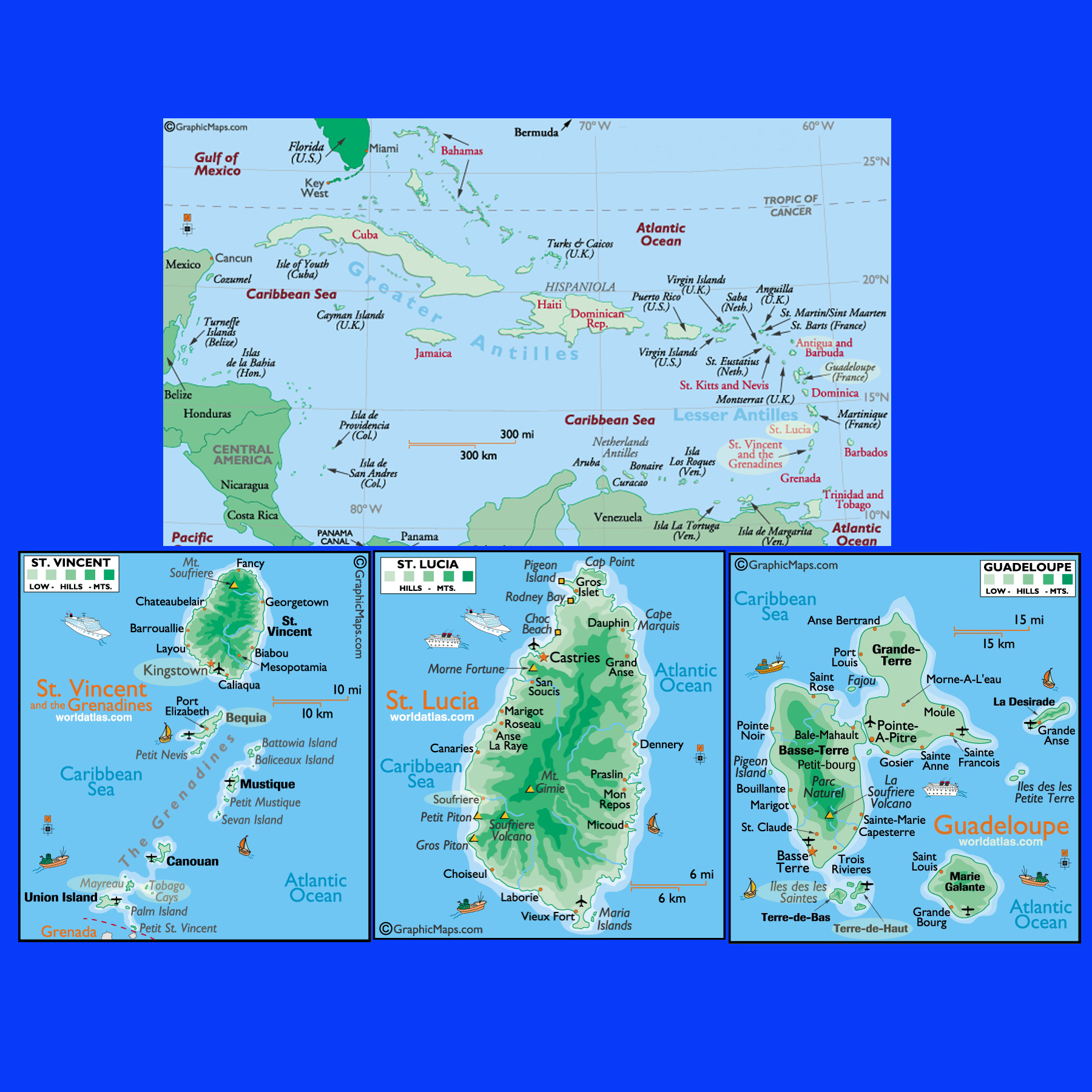 Caribbean: Caribbean Island Quotes. QuotesGram