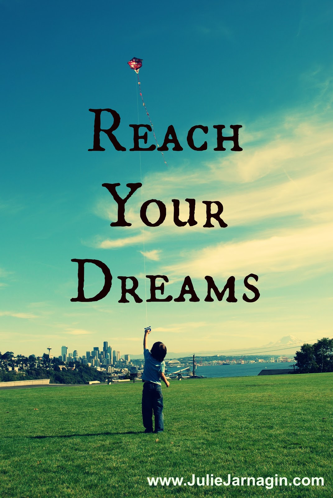 Inspirational Quotes Chasing Your Dreams Vic Quotes