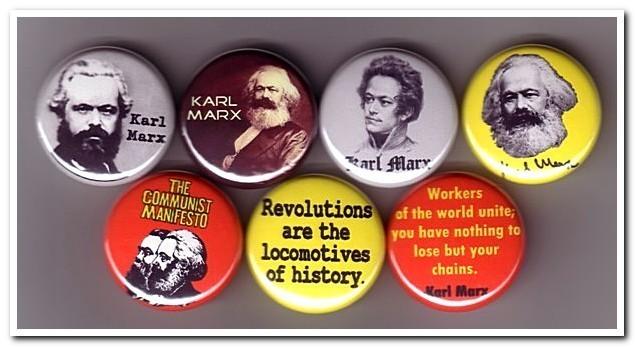 karl marx communist manifesto pdf