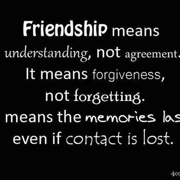 Pics Of Quotes About Friendship: Heart Touching Friendship Quotes. QuotesGram