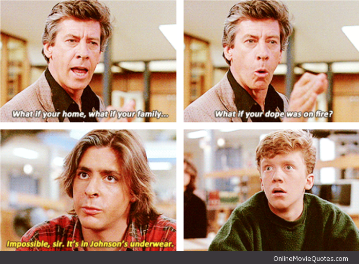 Quotes From The Breakfast Club. QuotesGram  |Breakfast Club Quotes