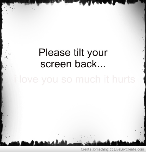 I Love You So Much It Hurts Quotes. QuotesGram
